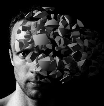 what breakups do to your brain