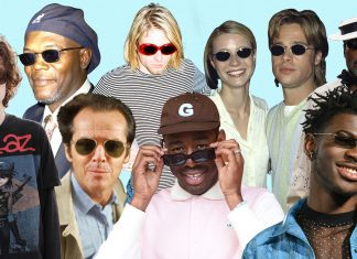 the-best-sunglasses-for-every-guy's-style