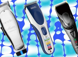 the-best-hair-clippers-for-diy-buzz-cuts