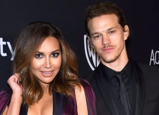 naya-rivera's-ex-ryan-dorsey-honors-her-on-1st-mother's-day-since-her-death
