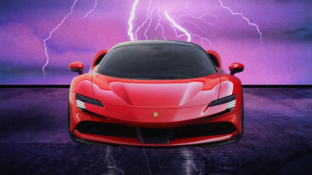 why-the-ferrari-sf90-is-a-sign-of-things-to-come