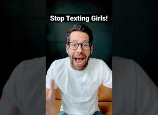 stop-texting-girls!-(here's-why…)-#shorts