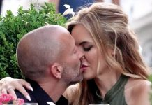 selling-sunset's-chrishell-stause-and-jason-oppenheim-makeout-in-italy:-photos