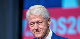 president-bill-clinton-has-been-discharged-after-hospitalization-for-infection